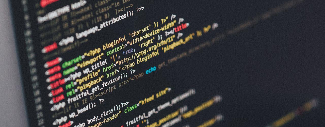 Programador web Murcia