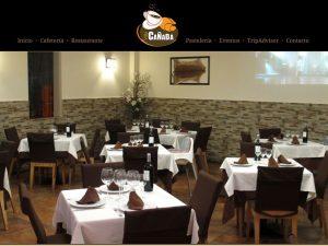 Restaurante Villa Cañada