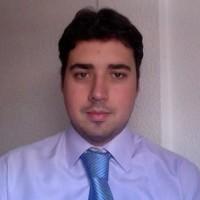 Antonio Alcala